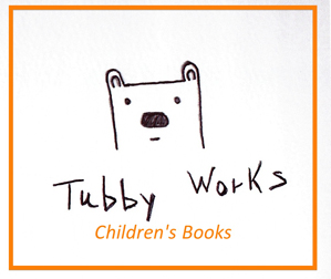 Tubby Works - Children's Bookds