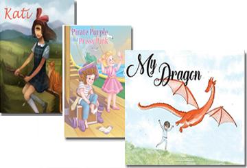 Tubby Works - Children's Books